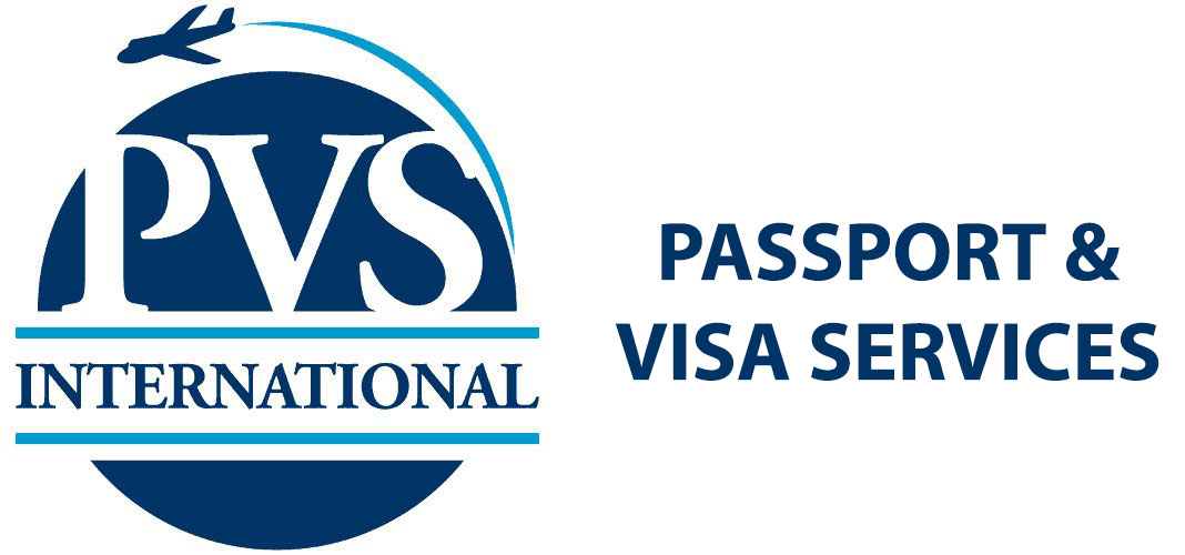 passport and visa services - PVS International